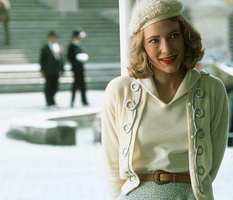 Cate Blanchett in The Talented Mr. Ripley (1999)
