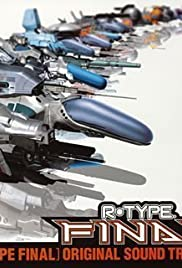 R-Type Final Poster