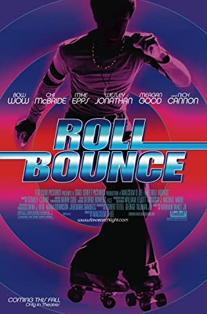 Poster Roll Bounce