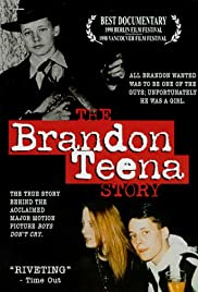 The Brandon Teena Story(1998) Poster - Movie Forum, Cast, Reviews