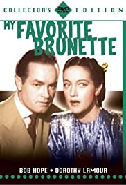 My Favorite Burnette (1947)