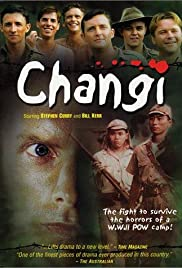 Changi Poster - TV Show Forum, Cast, Reviews