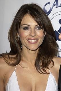 Aktori Elizabeth Hurley