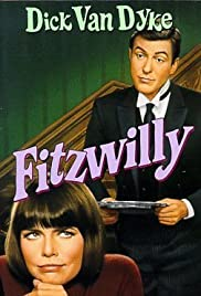 Fitzwilly Poster