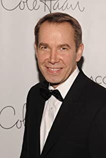 Jeff Koons Picture