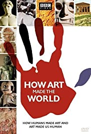 How Art Made the World Poster