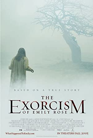 El Exorcismo de Emily Rose (The Exorcism of Emily Rose) - 2005