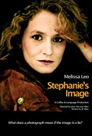 Stephanie's Image Poster