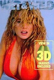 Girls: Wet & Wild in 3D Poster