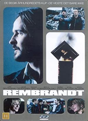 Stealing Rembrandt (2003)