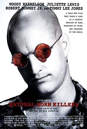 Watch Natural Born Killers 1994