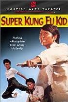 Image of Karado: The Kung Fu Flash