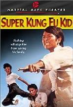 Karado: The Kung Fu Flash
