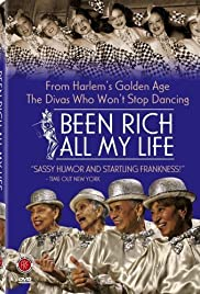 Been Rich All My Life Poster