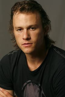 Aktori Heath Ledger