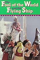 Image of The Fool of the World and the Flying Ship