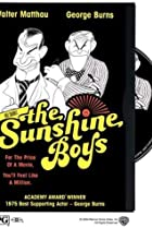 The Sunshine Boys (1975) Poster