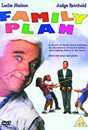 Family Plan (1997) Poster - Movie Forum, Cast, Reviews