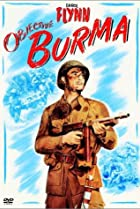 Image of Objective, Burma!