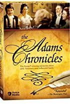 Image of The Adams Chronicles