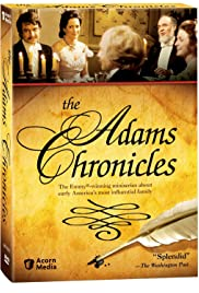 The Adams Chronicles Poster - TV Show Forum, Cast, Reviews