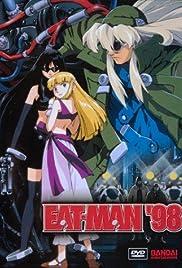 Eat-Man '98 Poster