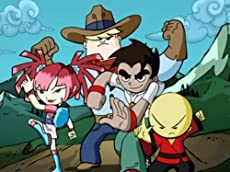 Xiaolin Showdown: Season 1