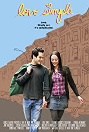 Love Simple (2009) Poster - Movie Forum, Cast, Reviews