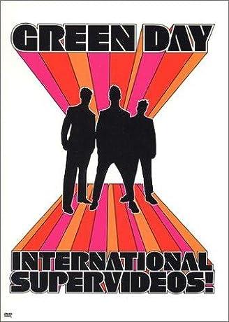 Green Day: International Supervideos! (2001)
