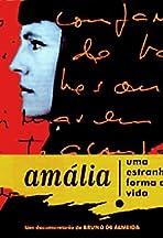 Amália - Uma Estranha Forma de Vida