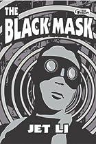 Image of The Black Mask