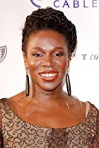 Image of India Arie