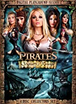 Pirates II Stagnetti s Revenge(2008)