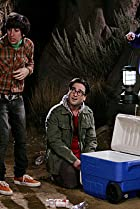 Image of The Big Bang Theory: The Adhesive Duck Deficiency