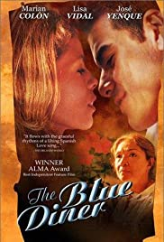 The Blue Diner (2001) Poster - Movie Forum, Cast, Reviews
