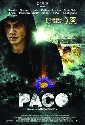 ver Paco, la punta del iceberg