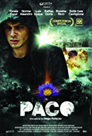 Paco(2009) Poster - Movie Forum, Cast, Reviews
