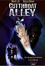 Cutthroat Alley (2003) Poster - Movie Forum, Cast, Reviews