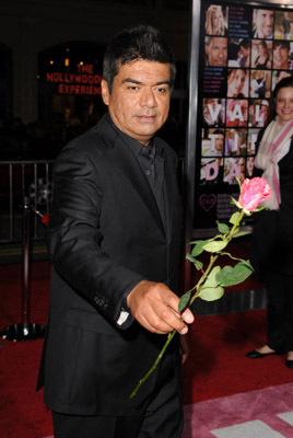 George Lopez at Valentine's Day (2010)