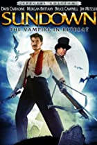 Image of Sundown: The Vampire in Retreat