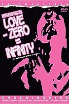 Image of Love - Zero = Infinity