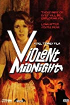 Image of Violent Midnight