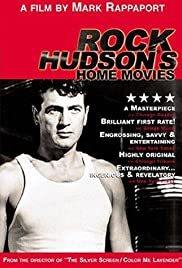 Rock Hudson's Home Movies (1992) Poster - Movie Forum, Cast, Reviews