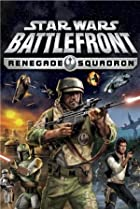 Image of Star Wars Battlefront: Renegade Squadron