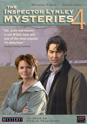 Nathaniel Parker and Sharon Small in The Inspector Lynley Mysteries: The Seed of Cunning (2005)