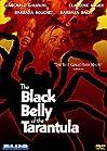La tarantola dal ventre nero