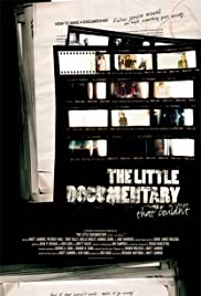 The Little Documentary That Couldn't Poster
