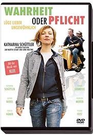 Wahrheit oder Pflicht(2005) Poster - Movie Forum, Cast, Reviews