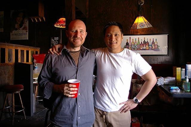 Todd Bellanca and Sarote Tabcum