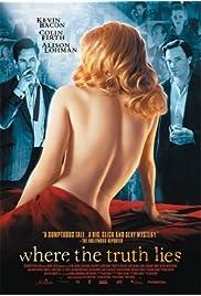 Nonton Film Where the Truth Lies (2005)